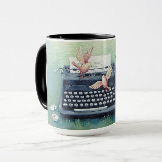 Mugs, Drinkware, & Dishes