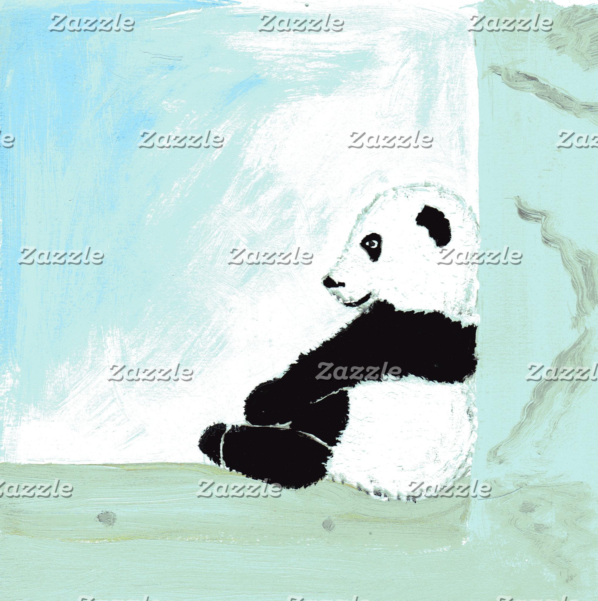 Petit Panda !