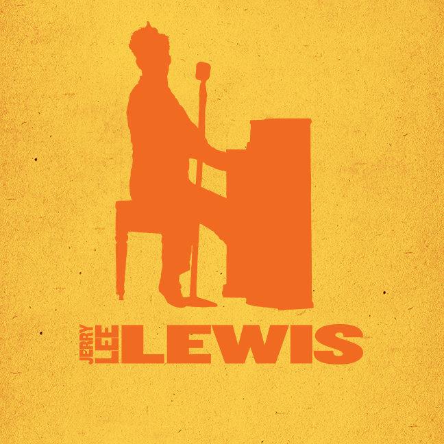 Million Dollar Quartet Lewis