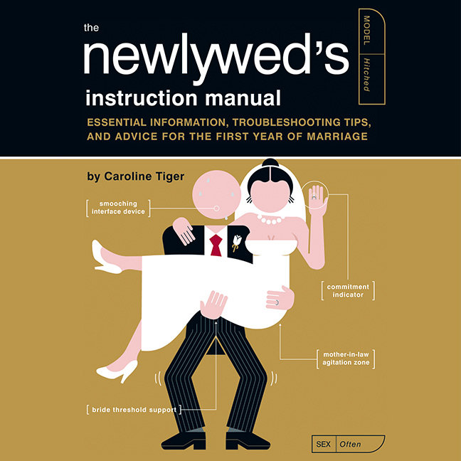 The Newlywed's Instruction Manual