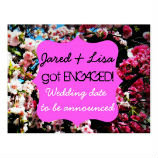 Weddings and Anniversaries