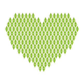 Sims Heart Logo