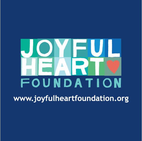Joyful Heart Foundation Products