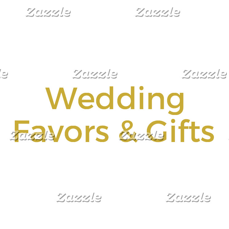 Wedding Favor & Gifts