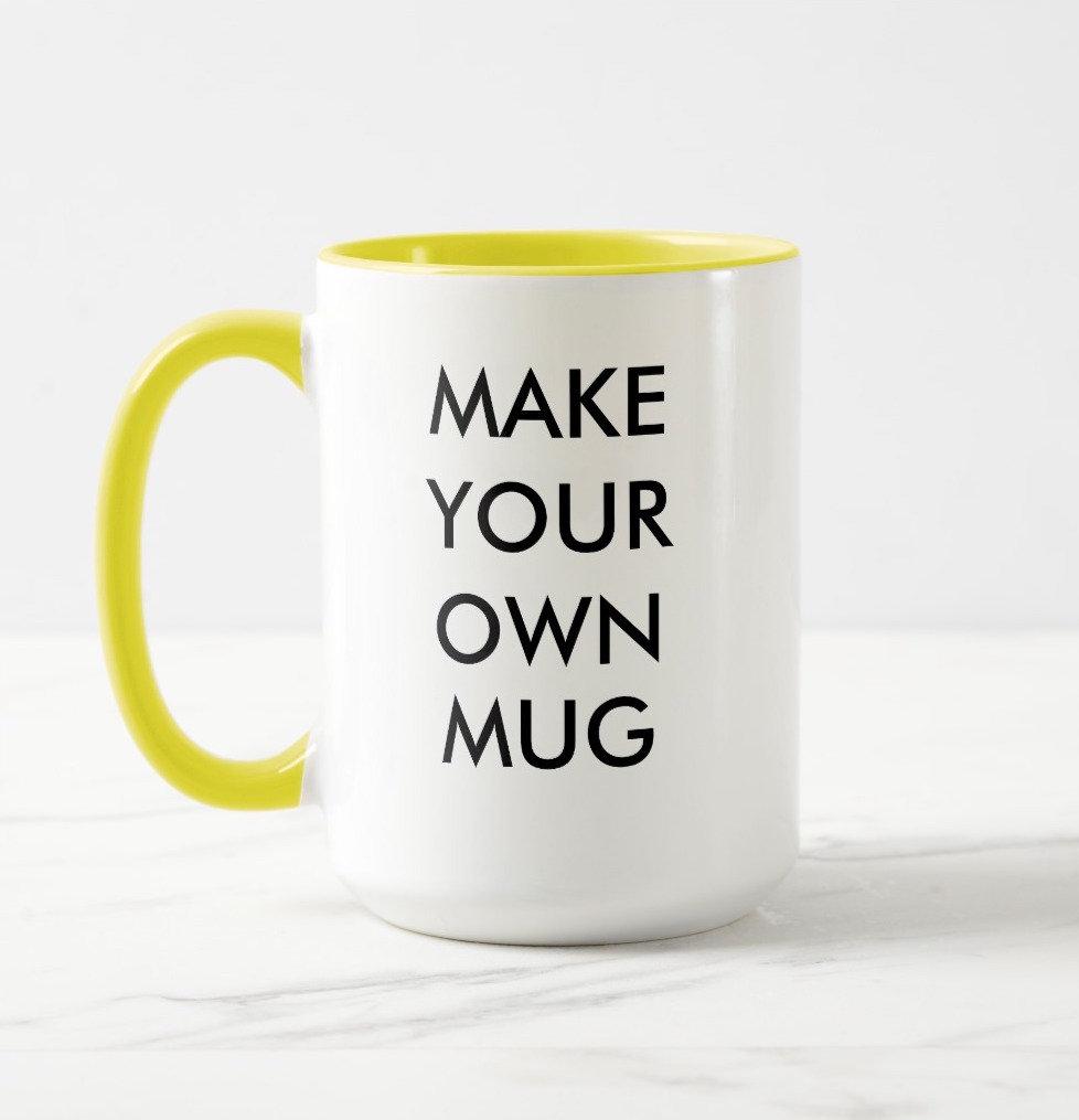 Mugs, Cups & Glasses