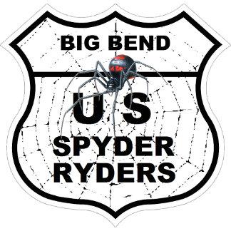Big Bend Chapter