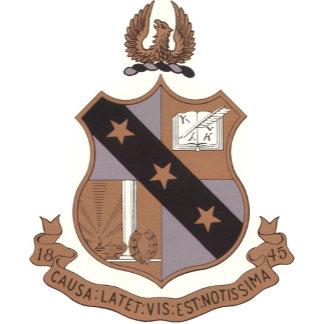 Alpha Sigma Phi Crest