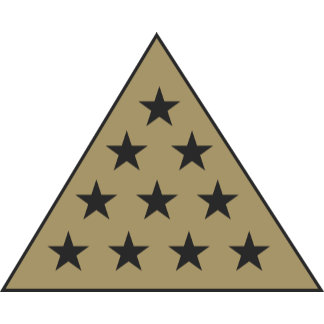 Sigma Pi Pyramid Gold