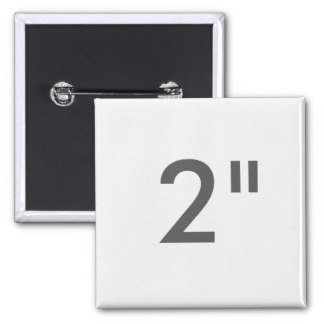 "2"" Square Badges STANDARD"