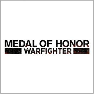 Medal of Honor Warfighter Dark Logo