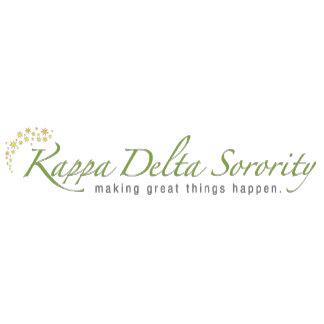 KD Sorority Logo