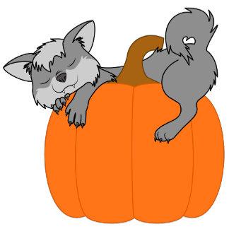 Halloween Werewolves