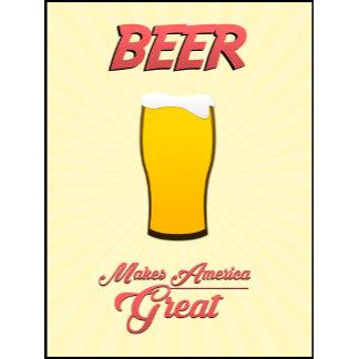 Beer Makes America Great