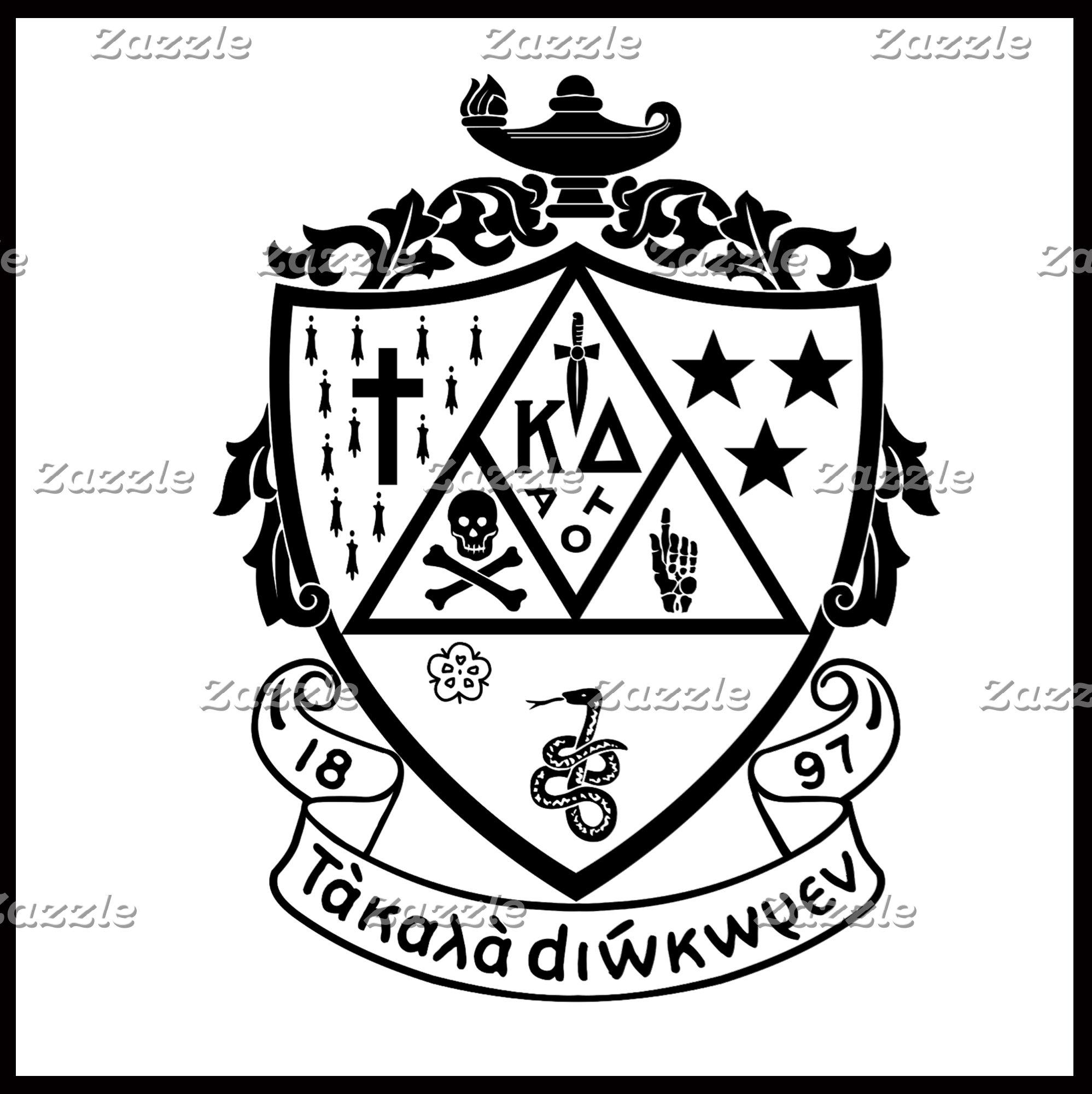 KD Crest
