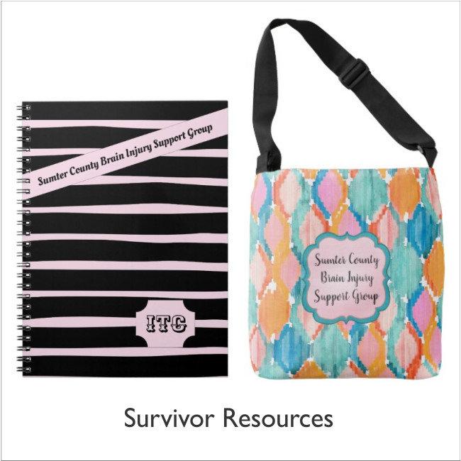 Brain Injury Survivor Resources
