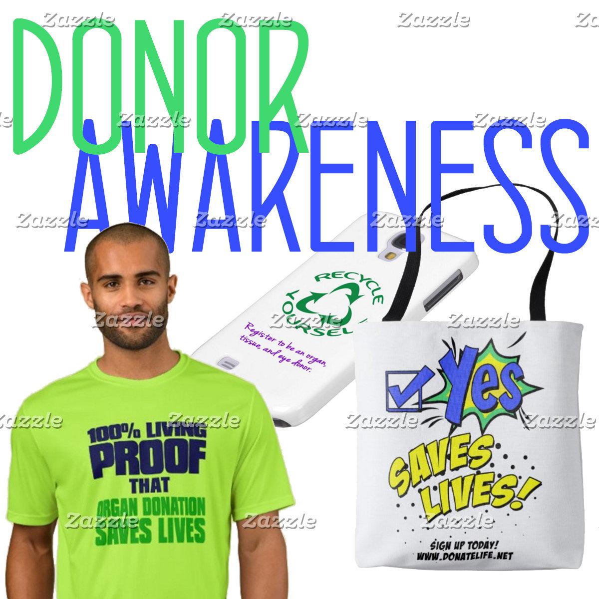 Transplant/Donor Awareness