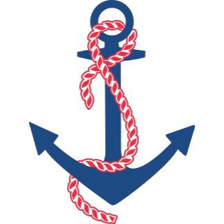 Delta Gamma Anchor
