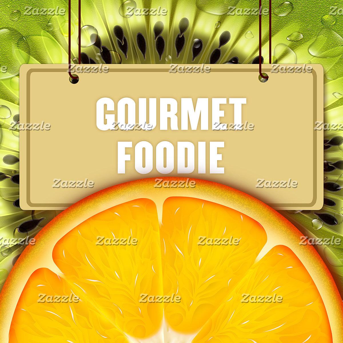 Gourmet Foodie