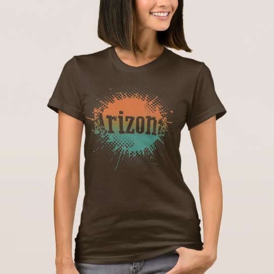 Arizona T-Shirts