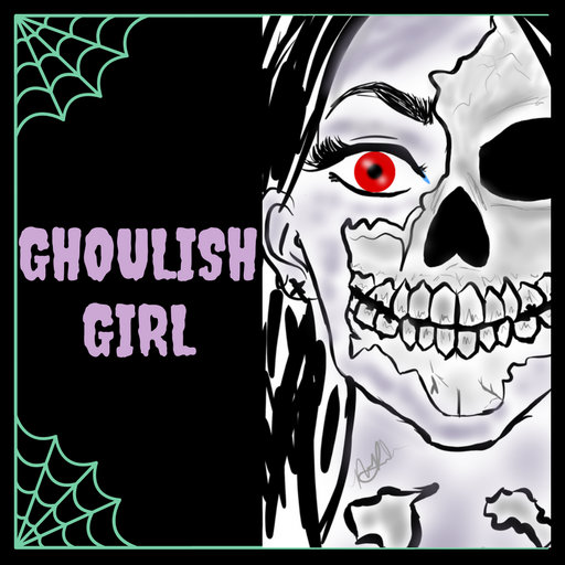 GHOULISH GIRL