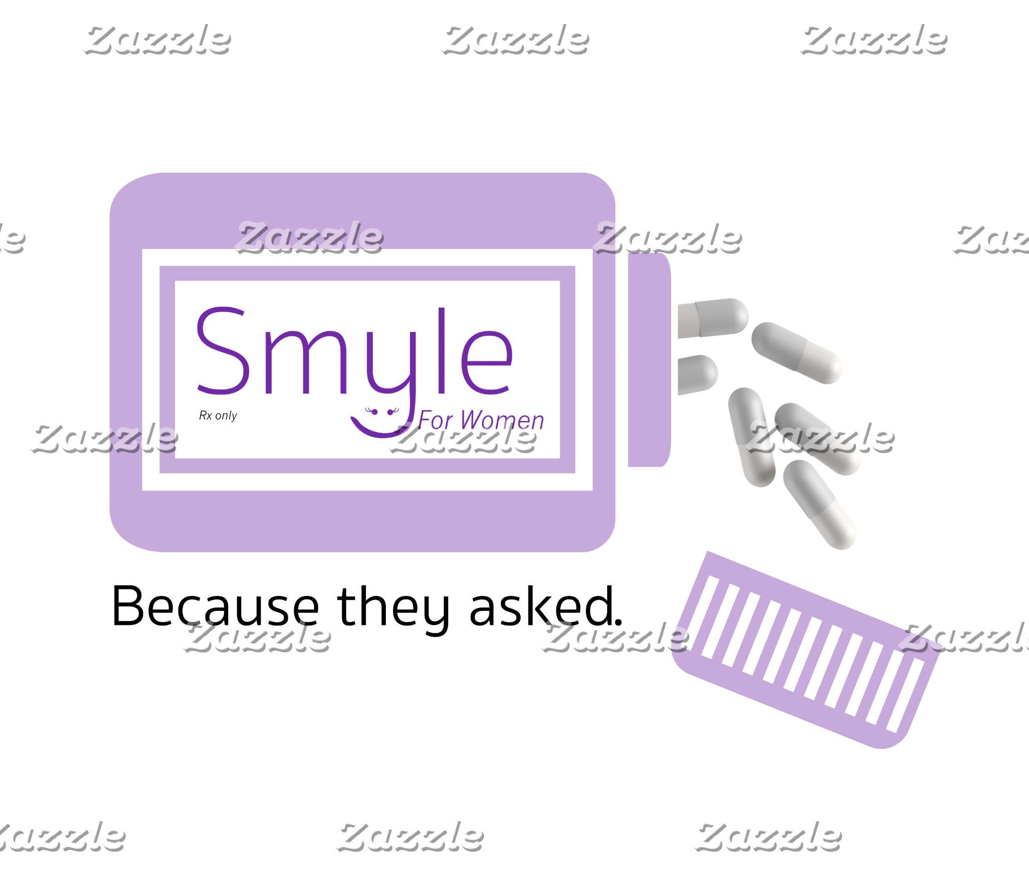 The Smyle Sketch
