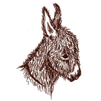 I Love Donkeys !