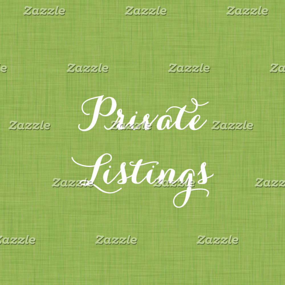 Private Listings