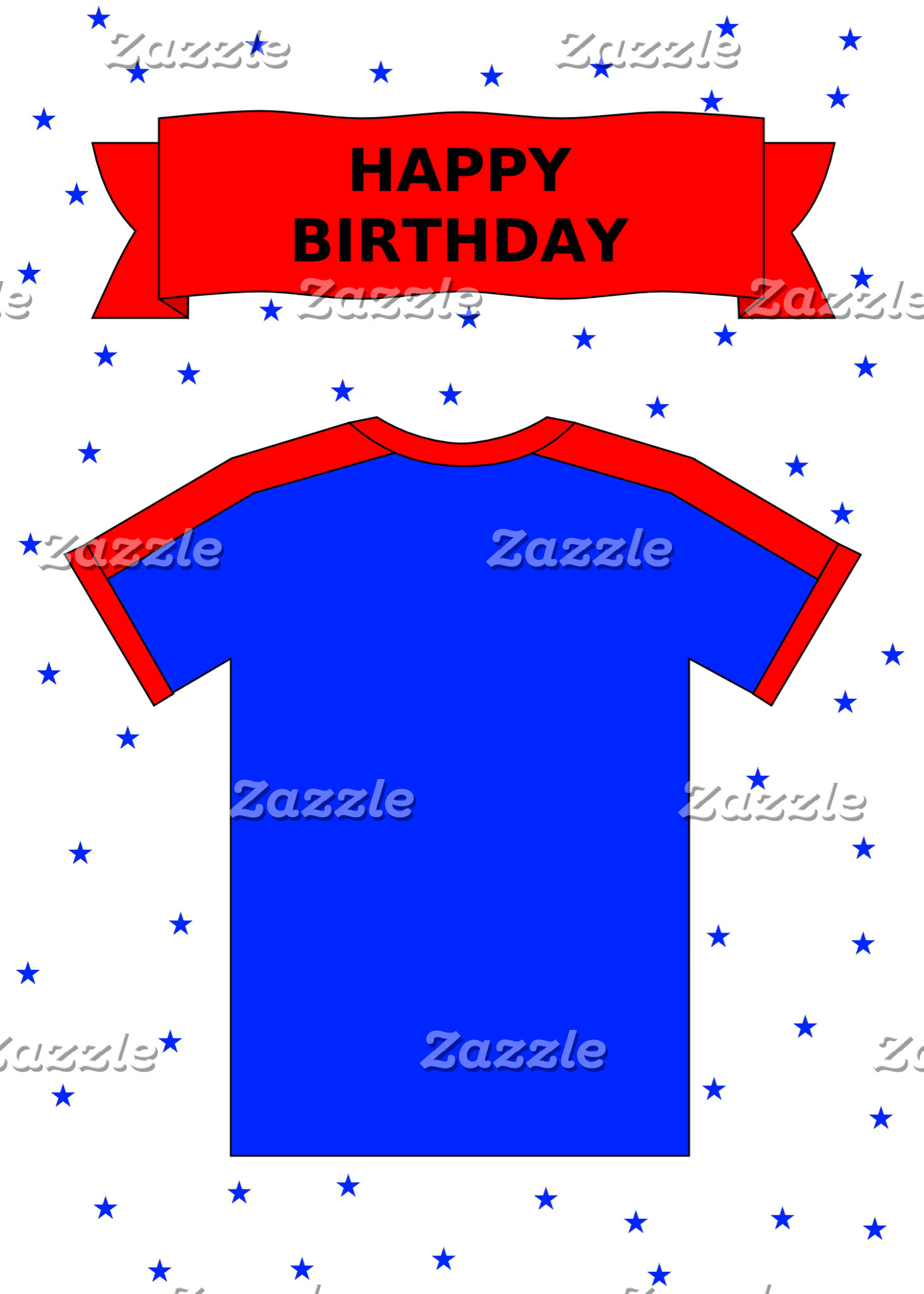 Birthday Tshirt
