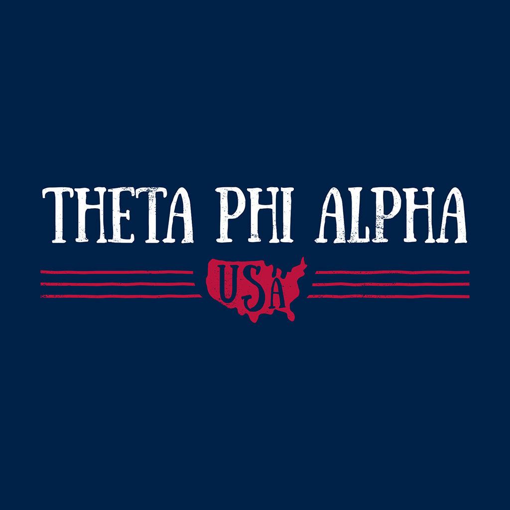 Theta Phi Alpha - USA