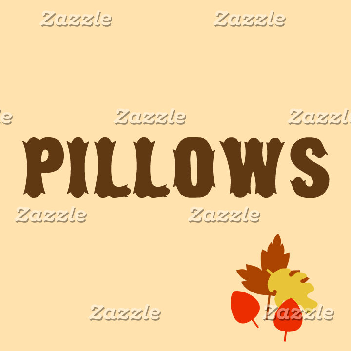 Old Town Country Pillows