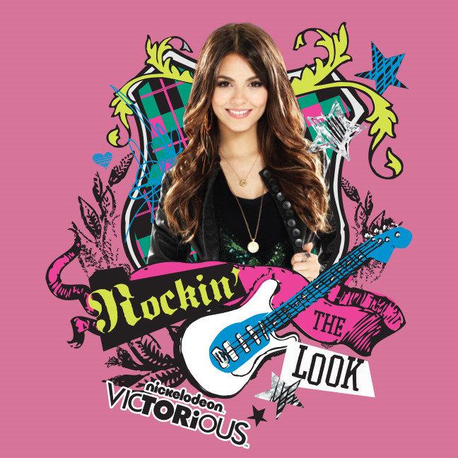Tori | Rockin' The Look