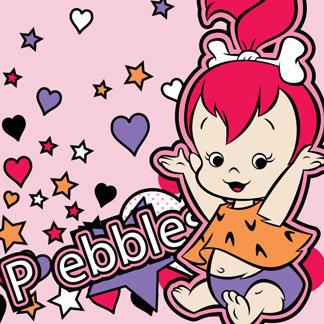 PEBBLES™ Super Star