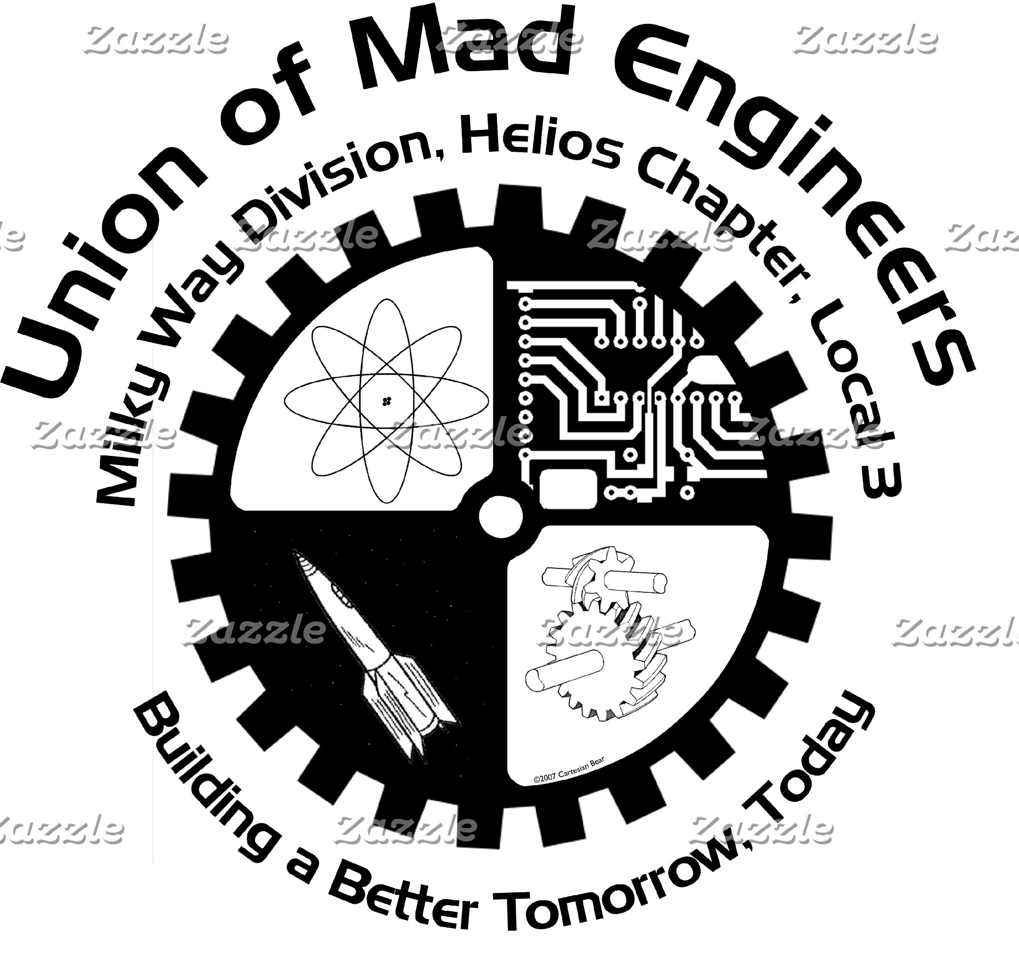 Union of Mad Engineers
