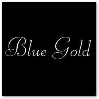 Blue Gold