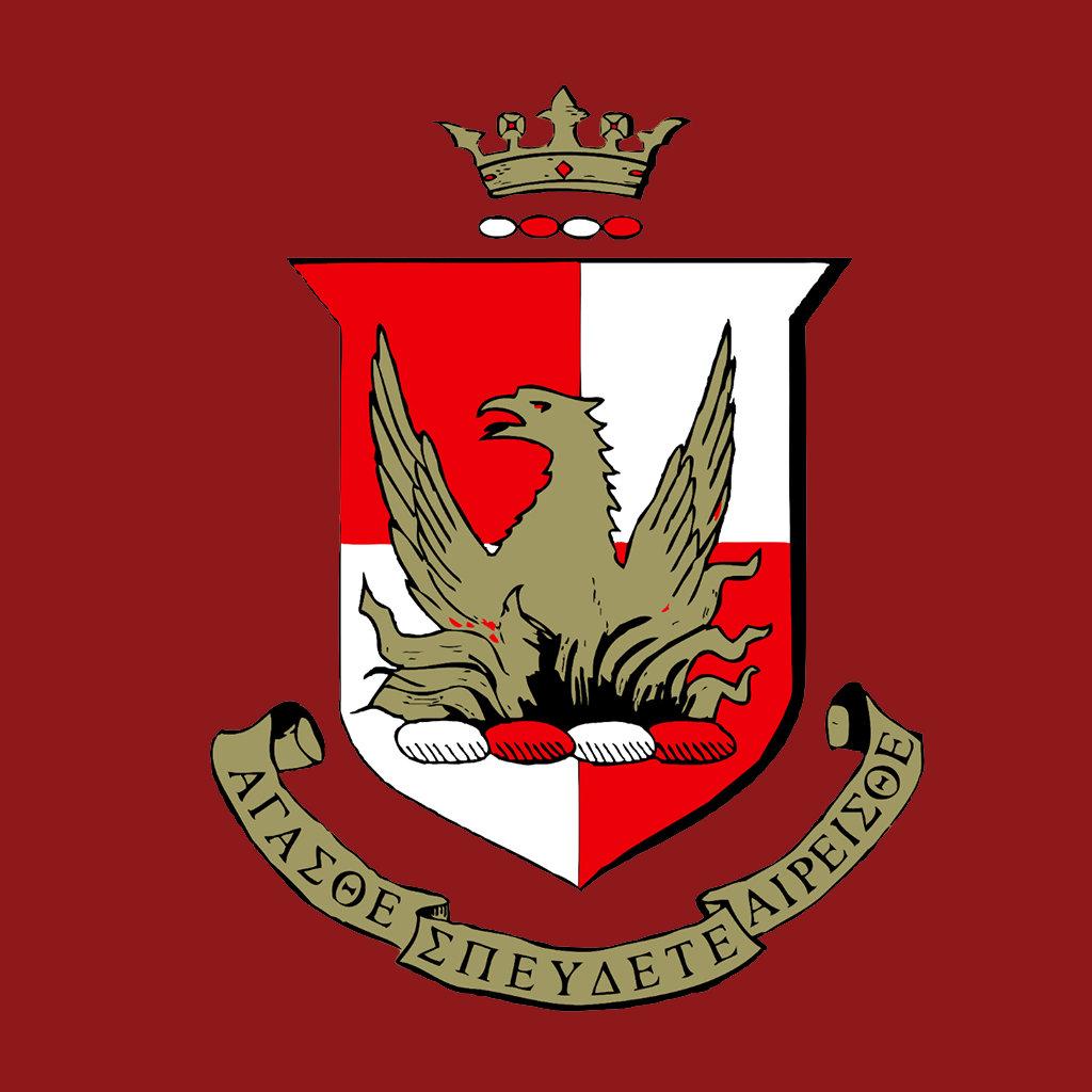 Alpha Sigma Alpha Crest