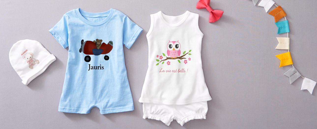 Les bébés savent faire la différence !