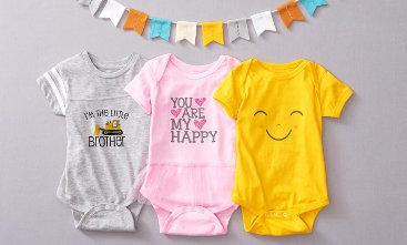 Tout pour les bébés et nourrissons