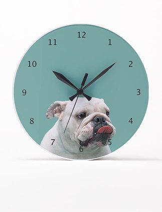 Horloges drôles sur Zazzle