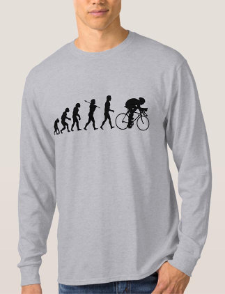 T-shirts à manches longues personnalisables chez Zazzle