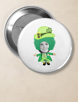 Badges St-Patrick