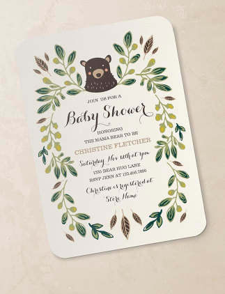 Des milliers de designs d'invitation sur Zazzle