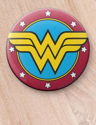 Badges DC Comics