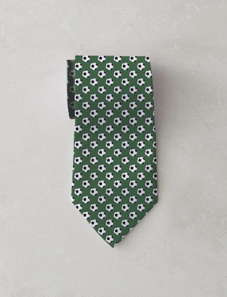 Cravates football