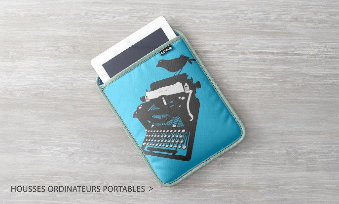 Housses pour ordinateurs portables