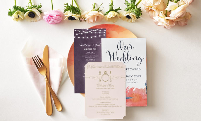 Faire-part, invitations et cartes sur Zazzle