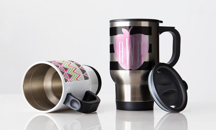 Mugs de voyage
