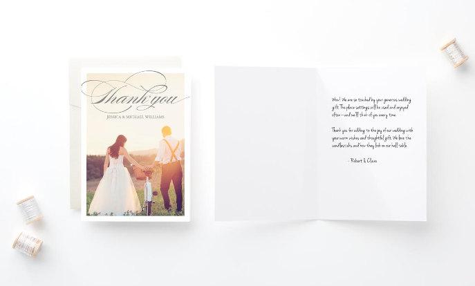 cartes de vœux doubles personnalisables pour anniversaire, naissance, Joyeux Noël, bonne année...