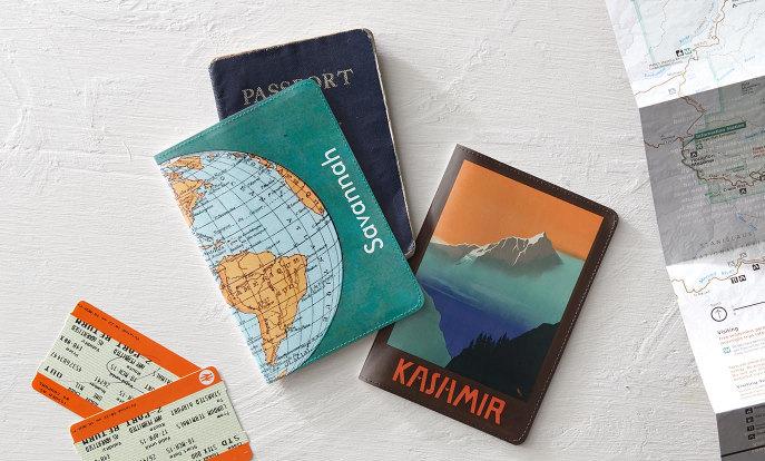 Protège passeports