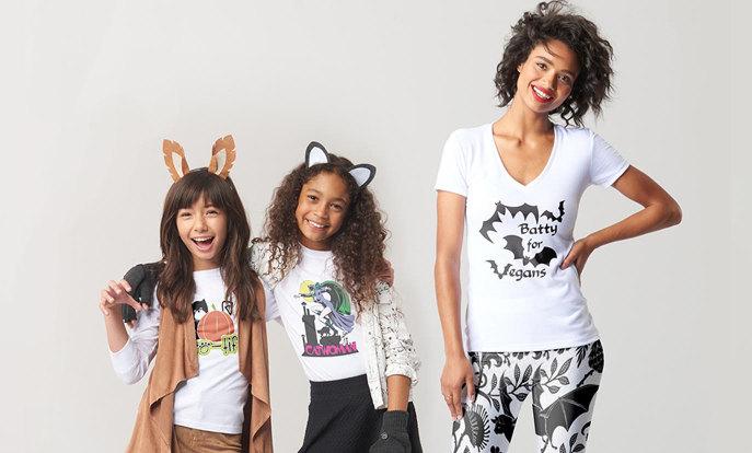 T-shirts & Vêtements et personnalisés