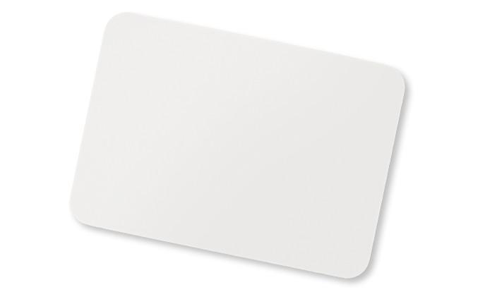 Cartons d'invitation & faire-part coins arrondis